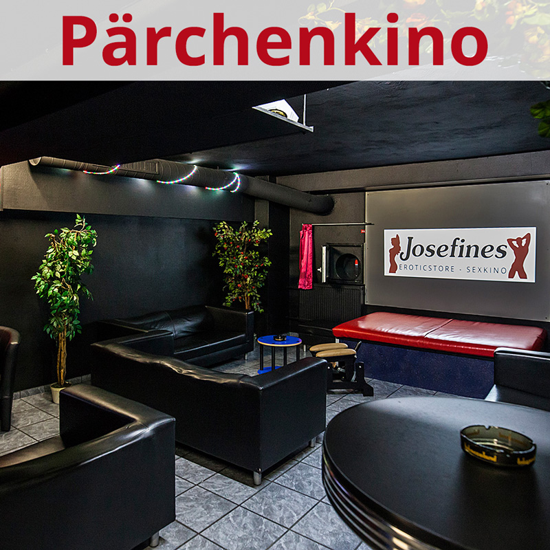 Josefines ist das Pornokino in Ludwigshafen - Pornokino